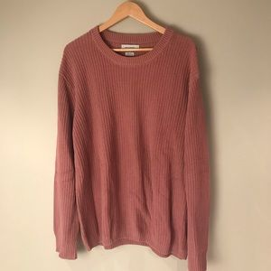 Urban Outfitters Cotton Sweater Crewneck